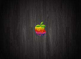 Apple chromatic by skilla242