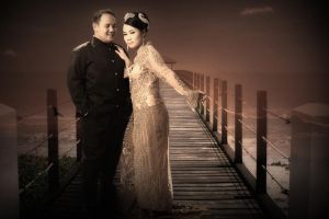 pra wedding by linazah
