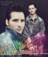 O2O.peterFACINELLI by oreoohLOVE