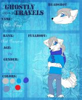 Application for Ghostly-Travels: Ellie Faye by Etheral-Fox