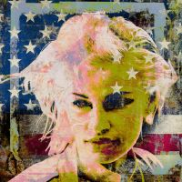 blondie pop art by lichtmann-hh