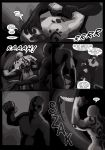 K07 - A Ghost Story - page 7 ENG by M3Gr1ml0ck