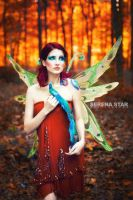 Fairy by SusanCoffey