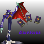 Shademan DarkChips by AlcatrazEX