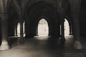 University of Glasgow by firepaved