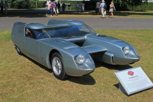 Osi Silver Fox by smevcars
