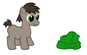Verde Filly by ZkullDefence