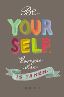 Your Self by AWESOME159