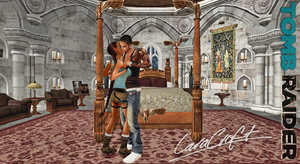 XNA/IMVU: TRu Luv-My Unforgetable Kiss by LaraLuvsMe