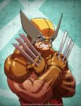 Wolverine by ArtistAbe
