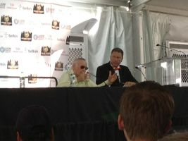 Stan Lee Q and A by Koragg1