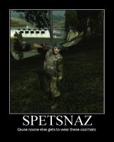 Spetsnaz by Grumps-McGurt