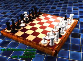 CHESS - wid POLiTiCS MOD by AbhishekKr