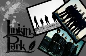 Linkin Park Wallpaper 10 by CuoraColeonyx