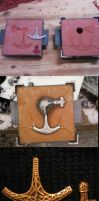 Sand casting by jarkko1