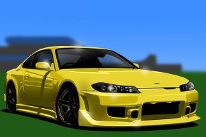 S15 Silvia - Quick by me-myself