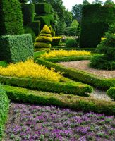 Levens Hall 150 by Forestina-Fotos