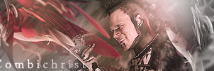 Combichrist by Alusionx