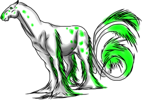 Manytail Adopt Request by RogueDraken
