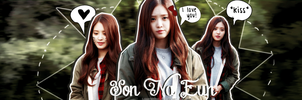 {Cover #45} Na Eun (APink) by Larry1042k1