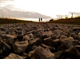 Gravel by louis-drifting-mind