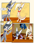 Constellation. Part 3 Page 91 by MeLoDyClerenes