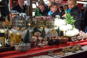 X-mas market as usual 003 by picmonster