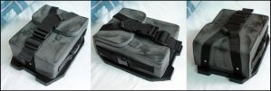 Tactical/Soft Case HALO REACH by ArmorCorpCustoms