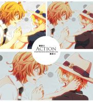 1.action-psd by xFluffyBunnyx