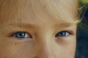 Eyes of a Child by L1993