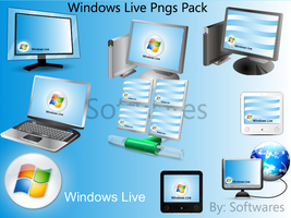 Windows Live PNGS by sabesp04