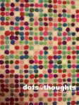 Dots and thoughts by MORAN-B