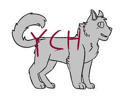 Feline YCH - unlimited OPEN by minrew12adopts