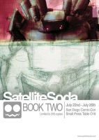 SatelliteSoda Art Book Promo03 by DaveIgo
