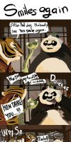 The Gags of Kung Fu Panda - 07 by galgard