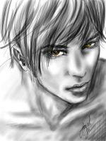 Edward cullen by Voldie-Riddle