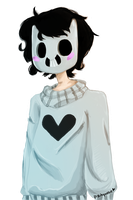 Zacharie by PsychoPathie
