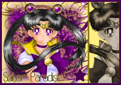 Trade :: Sailor Paradise by moonlight-paintbrush