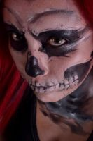 Skull by ferchas-is-love