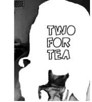 Two for tea by OddDot