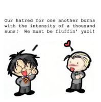 fluffin yaoi by chanchan