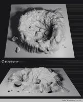 Crater by Redecorator