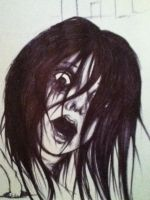 The Grudge by InsomniaSomno