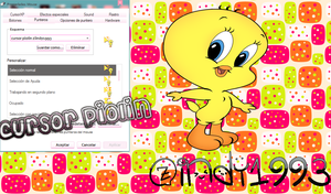 CURSOR PIOLIN by ziindy1993