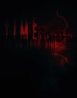 time is on your side.. by devils-horizon