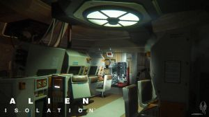 Alien Isolation 119 by PeriodsofLife