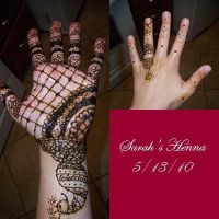 Henna 5-13-10 by RandomActofMuse2