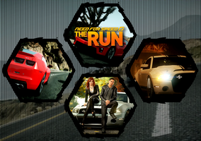 Need for Speed: The Run by WE4PONX