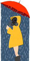 Raincoat ID by Ponthion