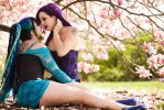 Karly and Kymm 03 by StudioFovea